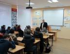 день открытых дверей в Ярославской ОТШ ДОСААФ России