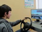 Конкурс юных водителей