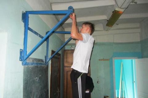 Ярославская ОТШ. Спортивная деятельность