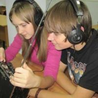 Радиоспорт в Ярославской ОТШ ДОСААФ России
