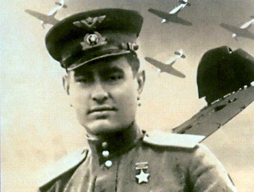 20 мая исполняется 100-лет со дня рождения прославленного летчика Героя Советского Союза Маресьева А.П.
