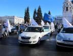 Oбщероссийская акция «Одна страна, одна история»