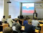 В Ярославской ОТШ ДОСААФ России начался новый учебный год